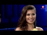 Холостяк 8 сезон 13 выпуск 1 часть(02.06.2018) Украина Рожден Ануси