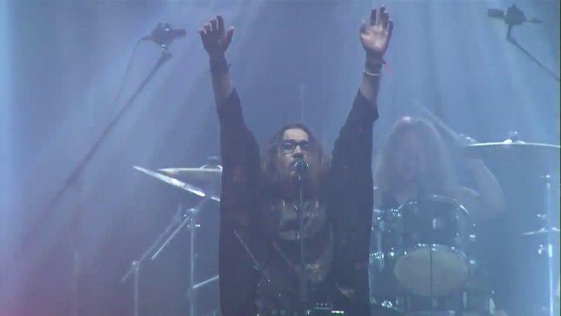 Church Of Misery [JP] - FULL live show @ SWR Barroselas Metalfest XXI (Portugal 2018)