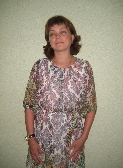 Светлана Кувалдина