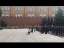 18.05.18.Прощание со знаменем(2) сыночка награждают