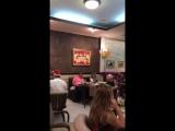 Песня Милый мой в ресторане Армения Тайланд