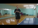БАНАН_ ТЕХНИКА СЕКРЕТНОГО ЭЛЕМЕНТА в НАСТОЛЬНОМ ТЕННИСЕ Видео-урок по технике Б