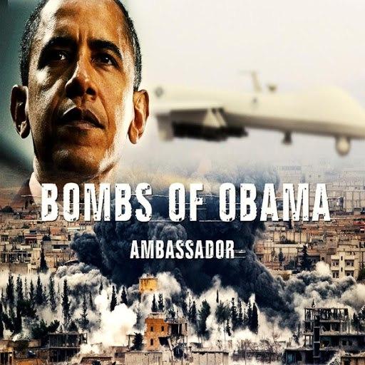 Ambassador альбом Bombs of Obama