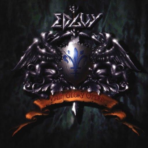 Edguy альбом Vain Glory Opera