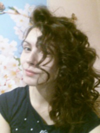 Черноморец Наталья