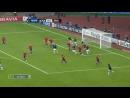 Лига Чемпионов 2009/10. ЦСКА (Москва) - Манчестер Юнайтед (Англия) - 0:1 (0:0)