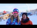 Видео отзыв тура в Шерегеш 8-10 декабря.