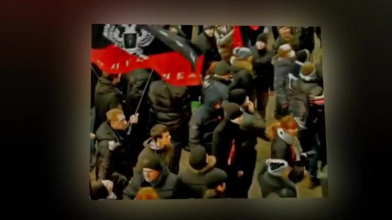 Вставай, Донбасс! Гимн республики Донбасс. День триффидов.