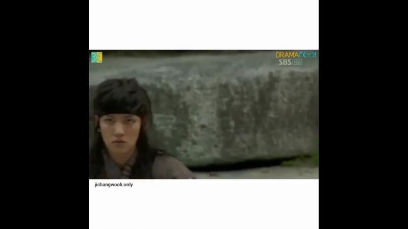 (Отр.-1) Воин Пэк Тон Су