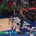 """Boston Celtics on Instagram: """"Tatum drives in for the flush!"""""""