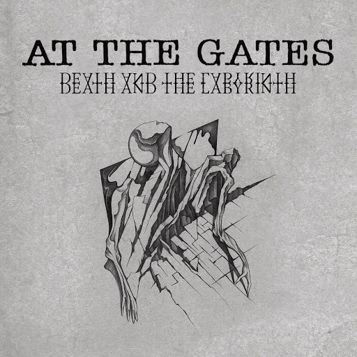 At the Gates альбом Death and the Labyrinth