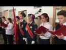 15 02 2018 День памяти воинов интернационалистов Кубат Сергей