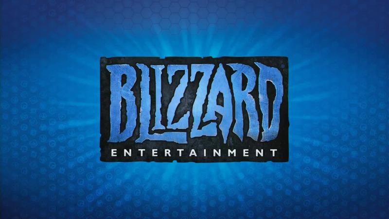 Шоуматч по HOTS с Blizzard!