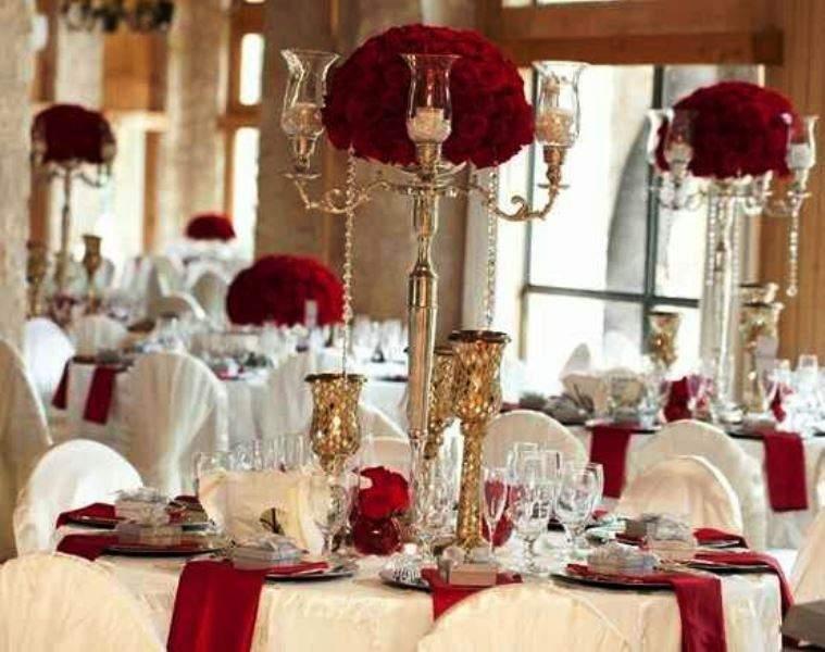0rv 2fhS4m0 - Идеи для свадьбы зимой 2017-2018