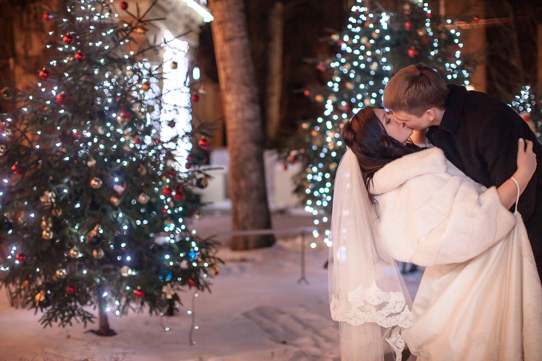 xksbpylQTg0 - Идеи для свадьбы зимой 2017-2018