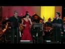 Domingo, Netrebko Villazon - Dein Ist Mein Ganzes Herz