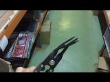 Клещи для снятия обшивки