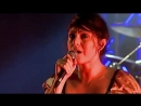 Nouvelle Vague - In A Manner Of Speaking (Live In Lisbon, Portugal 07.12.2007)