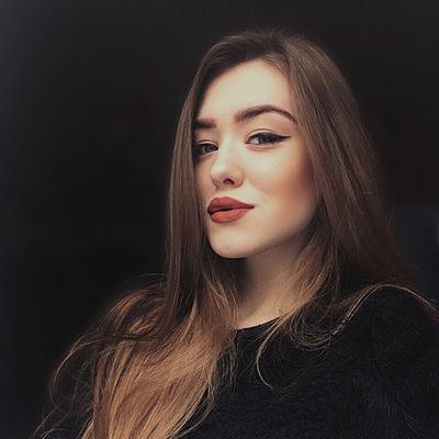 Виктория Щебеткова