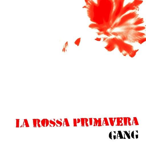 Gang альбом La rossa primavera