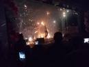 Фаер-шоу, 26.05.18, Новомичуринск.