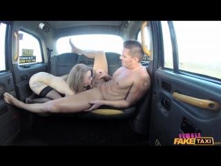 Carmel anderson - female fake taxi (23.03.18)