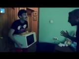 Каха я Сейф нашёл - Прикол !! ))) __ Вы смотрите канал ALPHA 9 __ Видео на TopVideo.mp4