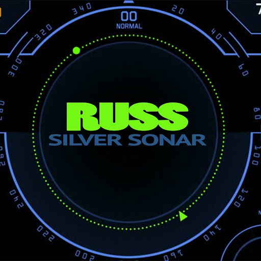 Russ альбом Silver Sonar