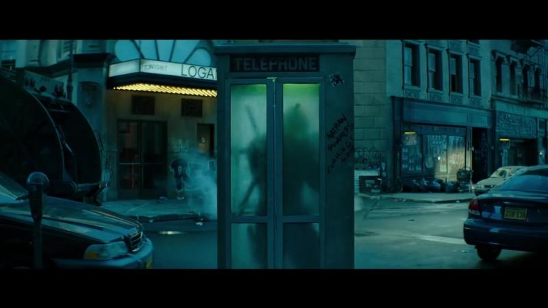 DEADPOOL 2 / Дэдпул-2 Official Teaser Trailer, озвучка Talur [2018]