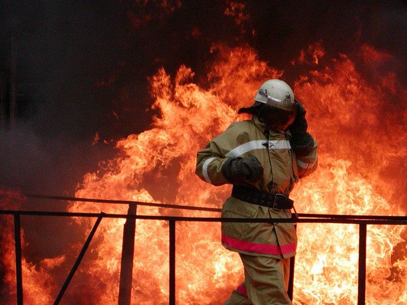 На одном из таганрогских предприятий двое маляров заживо сгорели из-за вспыхнувшей краски