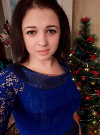 Екатерина Мамаева
