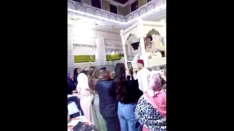 Fas Meknès 08/03/2018