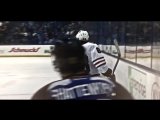 Patrick Kane freezes Miller on breakaway __jess__