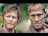 The Walking Dead __ Hey Brother