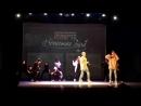 NYAF 2017 DU Уфа SEARCH Young B Hangzoo