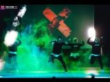 ECDS`18 Nomination PRO Evgeny Chernalev - Jackin Black Crew