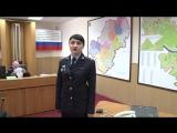 2018-05-11 УМВД-40 Наталья Горохова об изъятии наркотиков