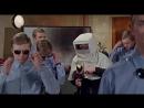 «451º по Фаренгейту» 1966 - фантастика, драма. Франсуа Трюффо
