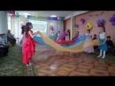 Танец девочек на выпускном 25.06.18