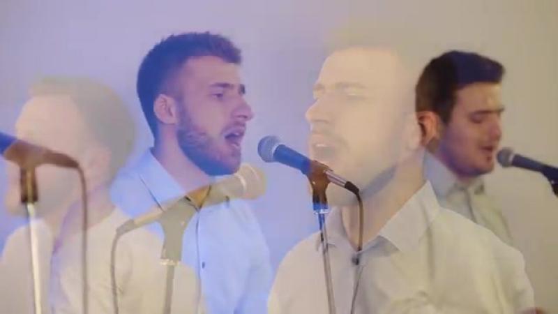 Божье прикосновение - Укрепи меня Христианские песни онлайн.mp4