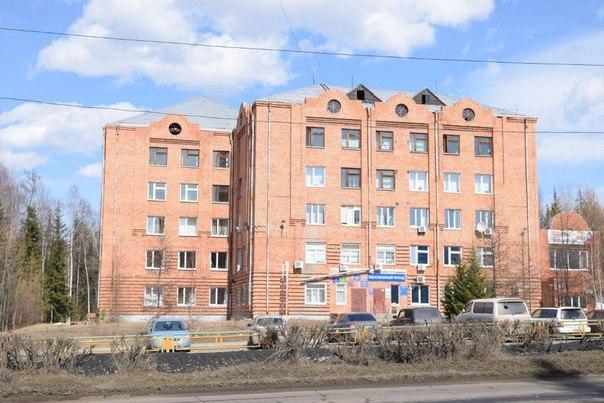 В Усть-Илимске создается муниципальное предприятие ЖКХ