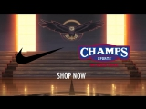 Gettin Buckets With Ben Simmons | Champs Sports x Nike Sportswear Holiday 2017