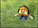 Staroetv / Оранжевый мяч (7ТВ, 2003) Гольф