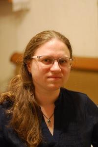 Елизавета Савкина