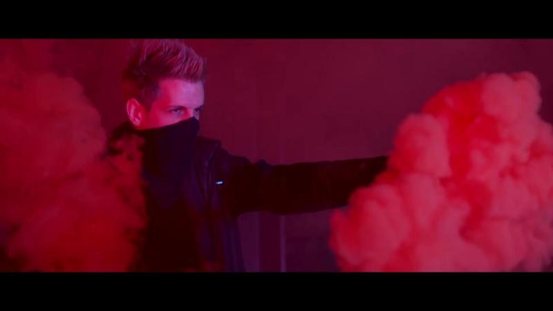 Code Black Toneshifterz ft. Insali - Smoke Flame