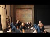 Jazz-Funk  Choreo by Averina Anna Ёлка-