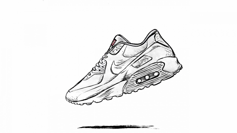 Все Модели легендарные модели Nike Air Max