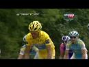 Tour de France 2010 23.07 Stage 18 Salies de Bearn-Bordeaux 01