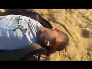 Israel kills teen with slingshot
