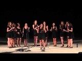 Little Bitty Pretty One (Frankie Lymon) - Passing Notes - 2014 W&ampM A Cappella Showcase